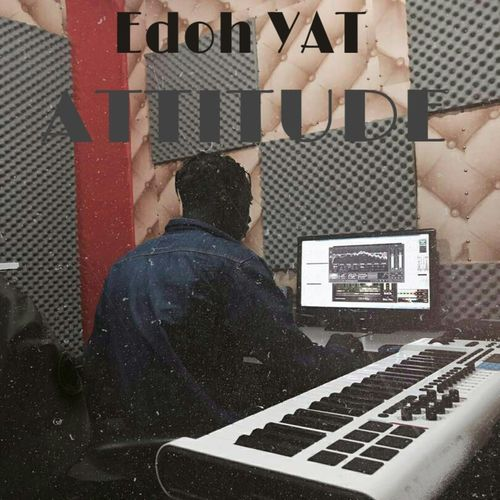 Edoh YAT – Say My Name Ft Kofi Mole
