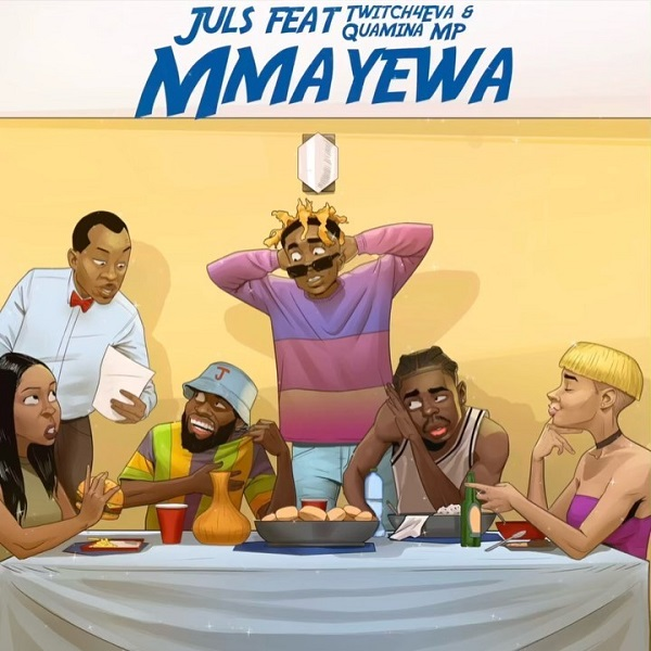 Juls Mmayewa