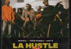 Medikal La Hustle (Remix)