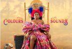 Niniola Colours & Sounds Album