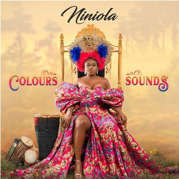 Niniola Colours & Sounds Album