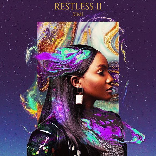 Simi Restless II EP