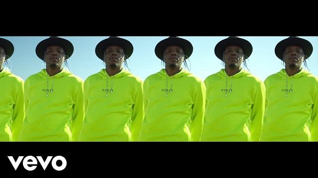 Yanga Chief BBAF Video
