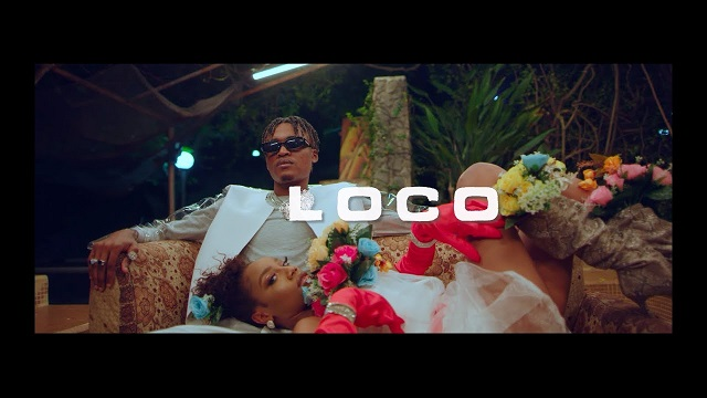Cheque Loco Video