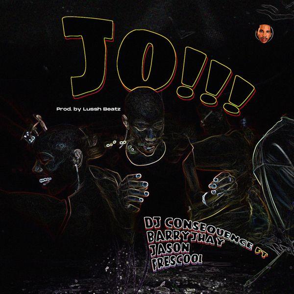 DJ Consequence JO (Dance)