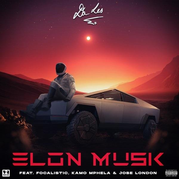 Da Les Elon Musk
