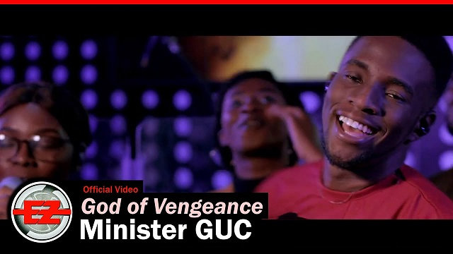 GUC God of Vengeance