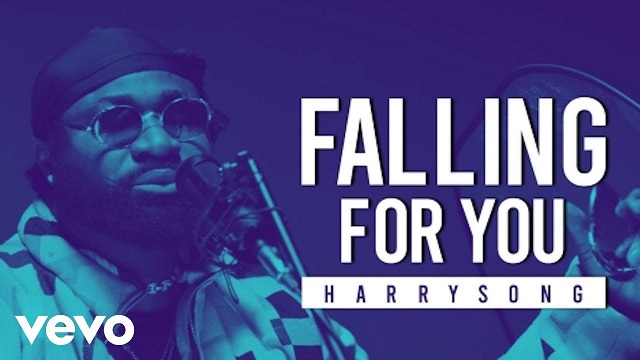 Harrysong Falling For You Video