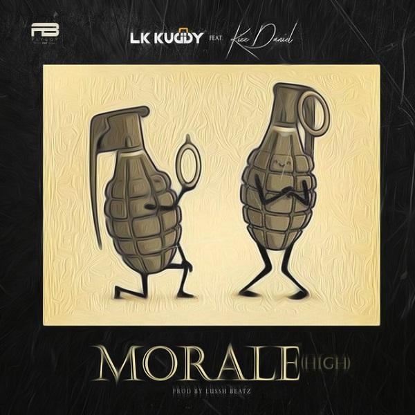 LK Kuddy Morale (High)