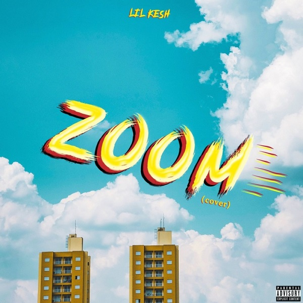 Lil Kesh Zoom (Cover)