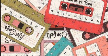 Shekhinah Truoble In Paradise EP