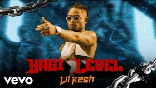Lil Kesh – Yagi Level (Video)