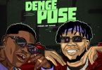 DanDizzy Denge Pose Artwork