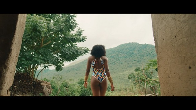 Flavour Looking Nyash Video