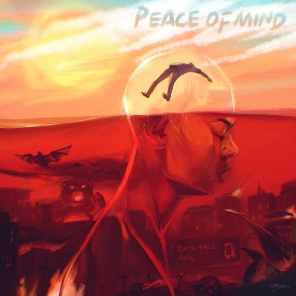 Rema – Peace Of Mind MP3 DOWNLOAD | NaijaVibes
