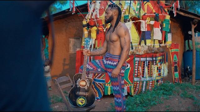Flavour Umu Igbo Video