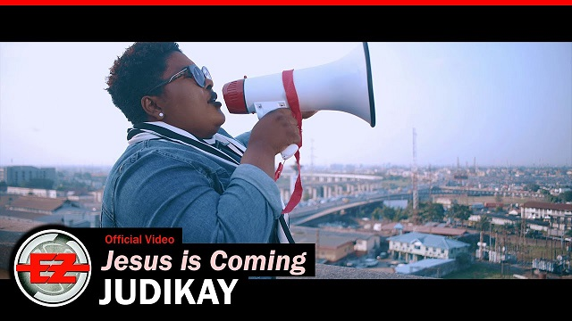 Judikay Jesus Is Coming
