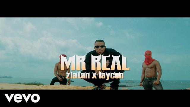 Mr Real Baba Fela (Remix) Video