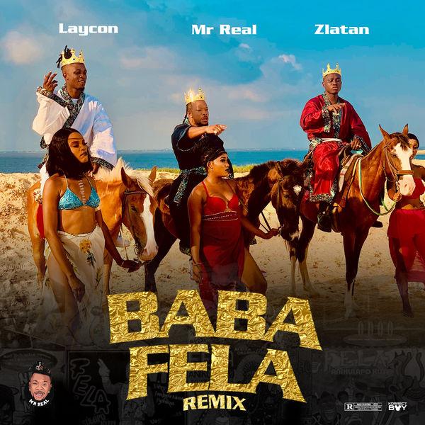 Mr Real Baba Fela (Remix)