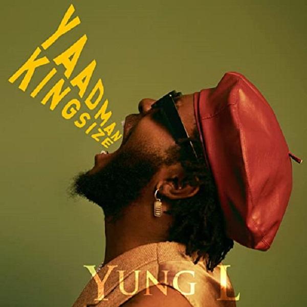 Yung L Yaadman Kingsize Album