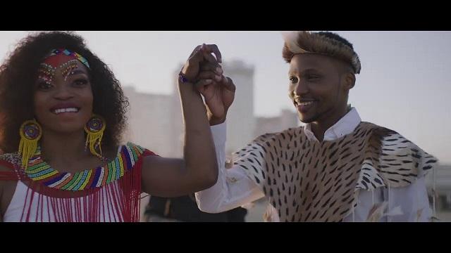 Zanda Zakuza Awuyazi Oyifunayo video