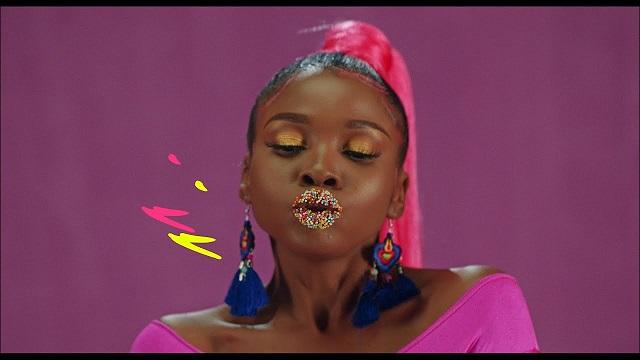 Zuchu – Sukari Video Download
