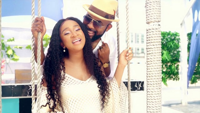 Banky W Final Say Video