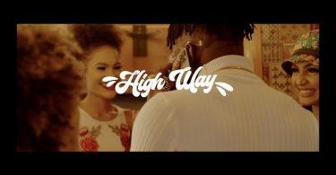 DJ Kaywise High Way Video