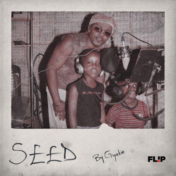 Gyakie Seed EP