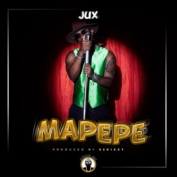 Jux Mapepe