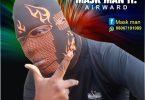 Mask Man Shanana