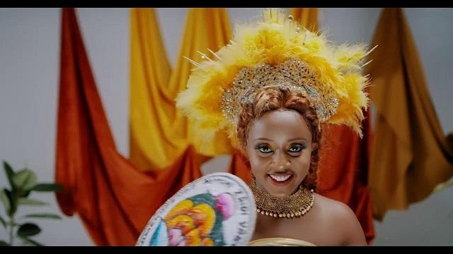 Nadia Mukami Kolo Video