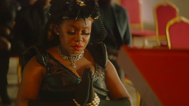 Niniola Innocent (Fagbo) Video
