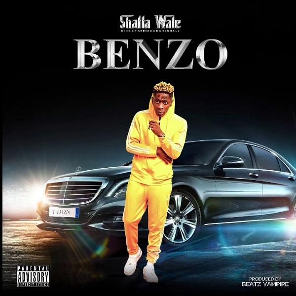 Shatta Wale – Benzo