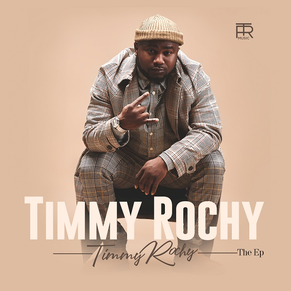 Timmy Rochy The EP