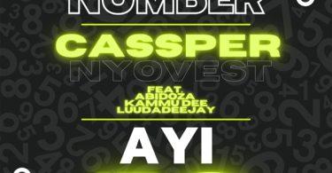 Cassper Nyovest Ama Number Ayi '10
