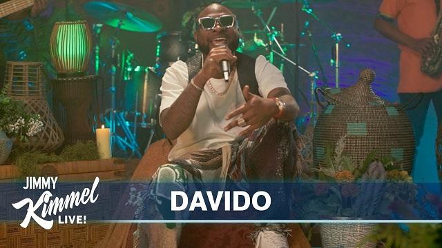 Davido Jowo and Assurance Medley