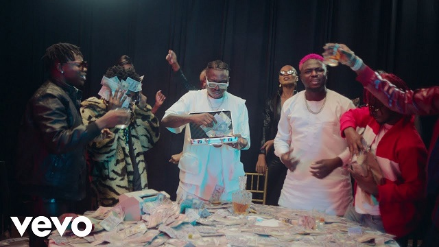 Zlatan Lagos Anthem Remix Video