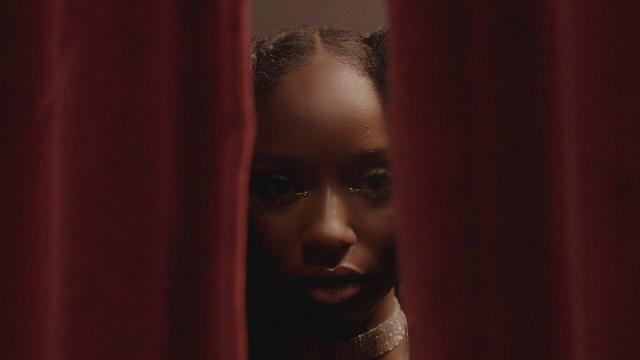 Ayra Starr DITR Video