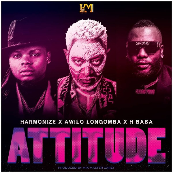 Harmonize Attitude