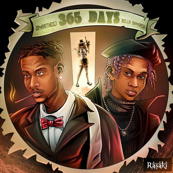 OmartheDJ 365 Days