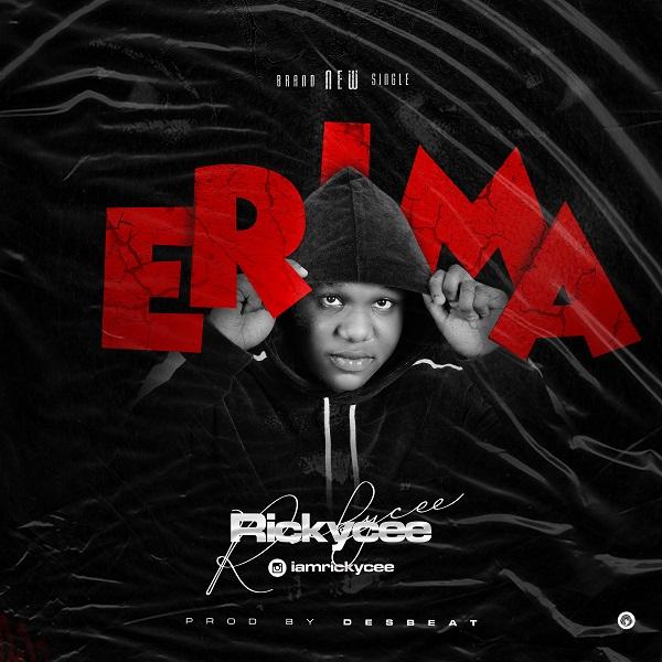 RickyCee Erima