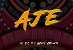 DJ Big N AJE