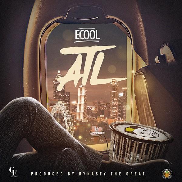 DJ Ecool ATL