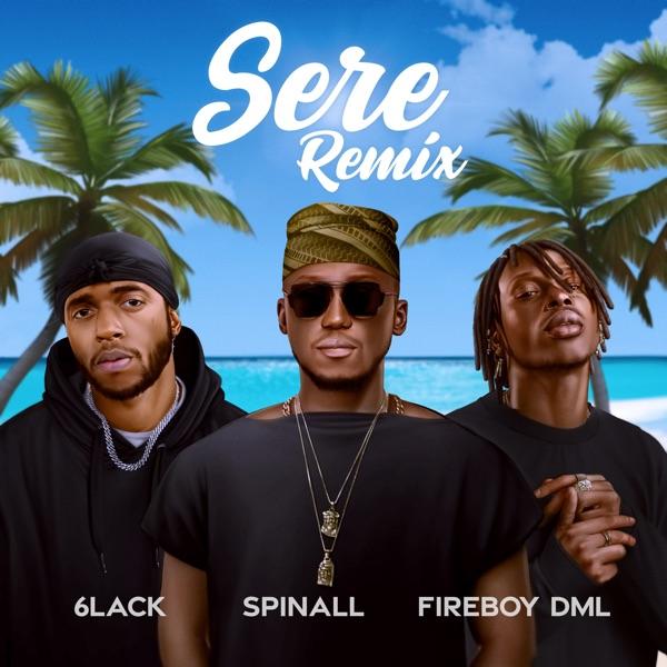 DJ Spinall Sere (Remix)
