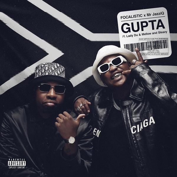 Focalistic Gupta