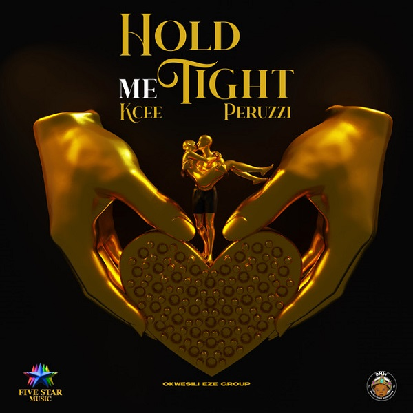 Kcee Hold Me Tight
