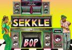 Mr Eazi Dre Skull Sekkle and Bop