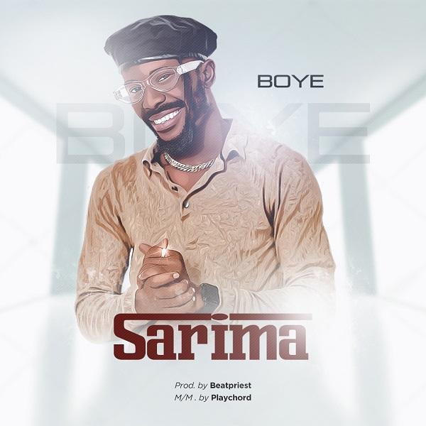 Boye Sarima