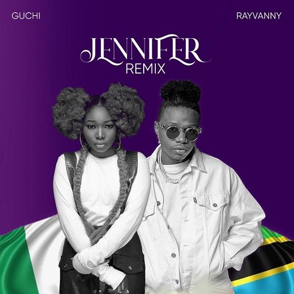 Guchi Jennifer (Remix)
